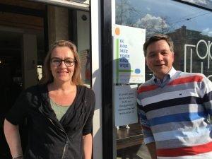 Een dubbel interview met Barbara en Jan-Willem: Waarom doen zij mee met Sterk op Stroom?